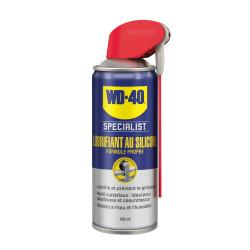 WD-40 Specialist Lubrifiant Silicone