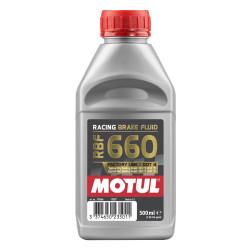 Liquide de Frein Motul RBF 660