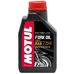 Motul Fork Oil Factory Line Light/Medium 7,5W