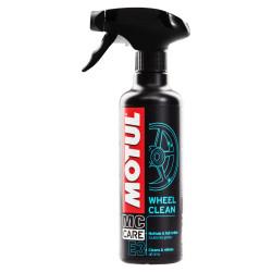 Motul Wheel Clean E3 Spray